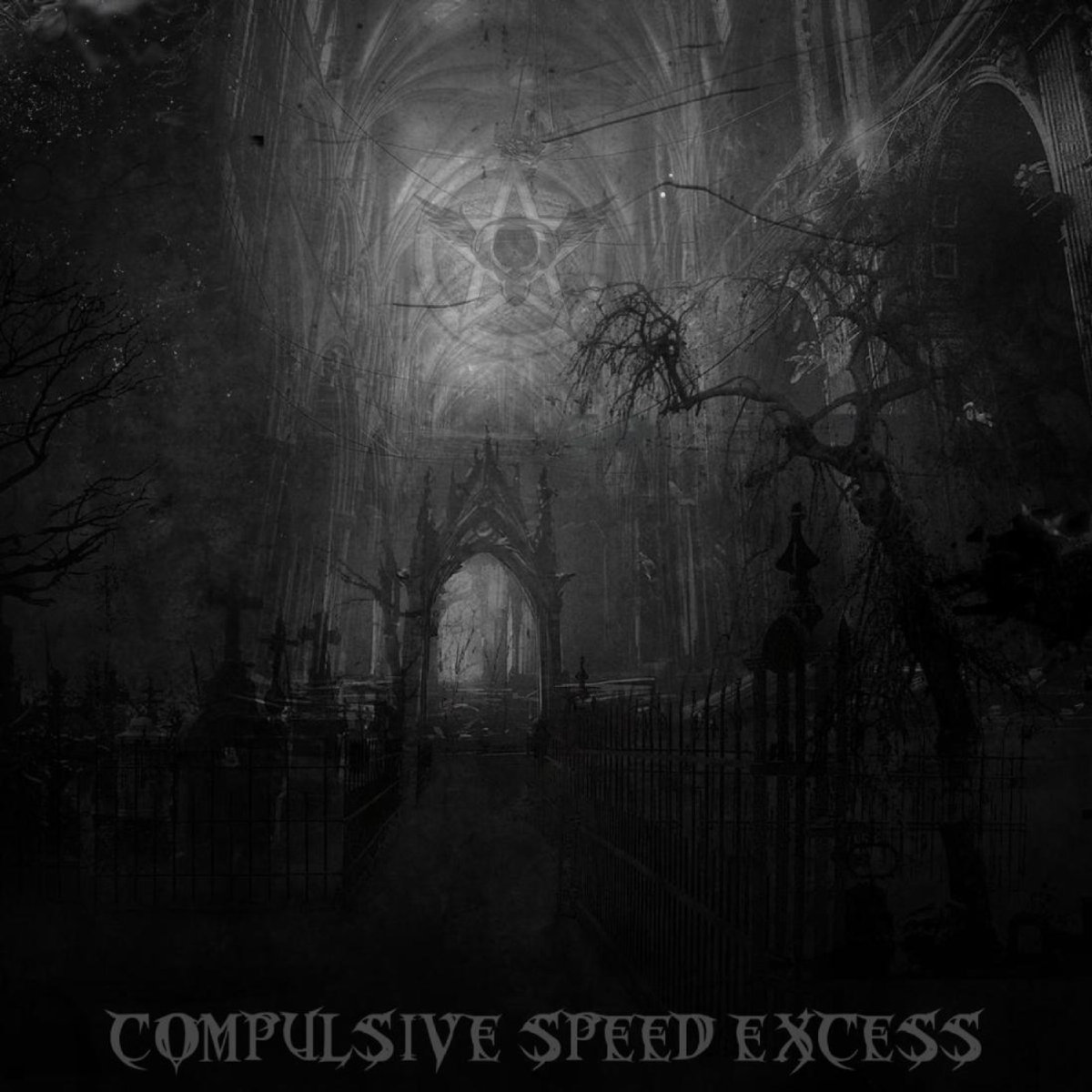 VA - Compulsive Speed Excess! [SWAN-066]